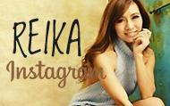 REIKA instagram